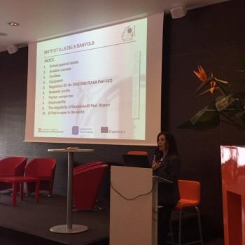 Foto ARC Paris Conference (Hubstart67)